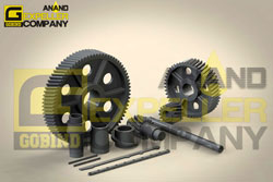 oil plant machinery spare parts - oil mill machines spare parts manufacturers in india punjab ludhiana